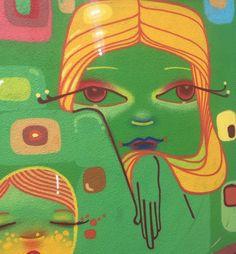 Detailed Graffiti ArtFaith Humphrey Hill http://www.dartily.com/blog/2017/1/30/detailed-graffiti-art