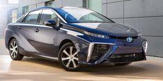 A tanácsnak tagja a Toyota, a BMW, a Mercedes, a Honda és a Hyundai – azaz azok az autógyártók, amel