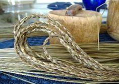 Trees to Treasures , Brown Ash Basket Tree Materials, Construction