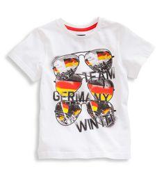 Sklep internetowy C&A | T-shirt, kolor:  biały | Dobra jakość w niskiej cenie 7,90
