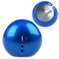 Fashion Design Vibration Speaker Smartphone Blue Music Speaker #fashion #music #speaker #smartphone #design #vibration #iphone #speakers $40.93 Smartphone, Best Speakers, Iphone, Design