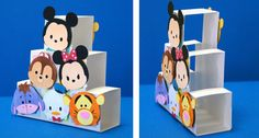 """A Star For Chiemi: """"Tsum Tsum""""-ing by with Birthday Wishes Baby Birthday, Birthday Wishes, Birthday Parties, Birthday Ideas, Tsum Tsum Party, Disney Tsum Tsum, Tsum Tsum Characters, Tsum Tsums, Birthday Sentiments"""