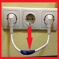 """L""""UNICO metodo legale per pagare la metà sul costo dell""""elettricità!"""