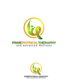 Prime Physical Therapy and Advanced Wellness needs a new logo by De`ev