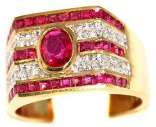 Gold in Rings - Etsy Jewelry - Page 38