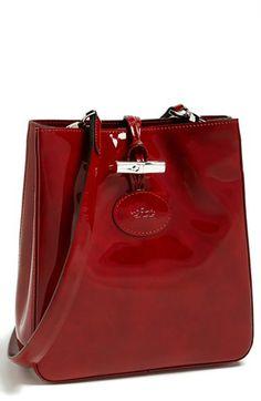 040a731cf1de Longchamp  Roseau Box  Crossbody Bag Pop Bag