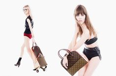 Vuitton Revival Shows Logo Isn't Dead as Bags Fly Off Shelves - The Business of Fashion