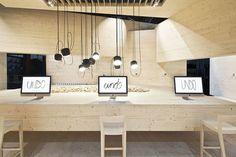 UNDO | D'art Design Gruppe by D'art Design Gruppe, via Behance