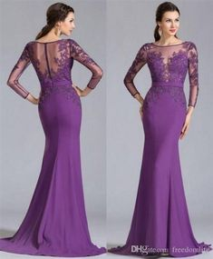 Best Purple Dresses With Sleeves For Weddings - Sparkle Phone Cases - Sparkle Iphone Cases for sales - - Dress: Purple Mother Of The Bride Dresses Plus Size Wedding for Best Purple Dresses With Sleeves For Weddings Prom Dresses Long With Sleeves, Wedding Dresses Plus Size, New Wedding Dresses, Plus Size Wedding, Bride Dresses, Dressy Dresses, Long Mothers Dress, Mothers Dresses, Purple Bridesmaid Dresses