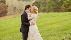 Kelly Clarkson's Anniversary Note to Her Husband is Pretty Great