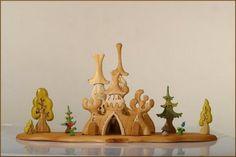 wooden piecesby david palhegyi