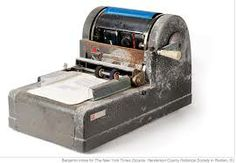 A brief history of educational technologies   http://www.youtube.com/watch?v=S-z1iXz3SDo&feature=youtu.be&a