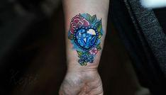 Dimonds Tattoo : Follow me on instagram k.dumka #diamond #diamonds #tattoo #tattoos #ink #inked #