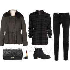 Geen titel #890, created by heartinacage on Polyvore