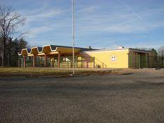 Pool building   Belleville, IL