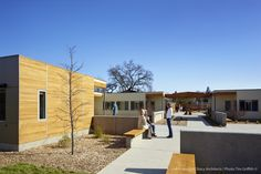 Gallery - Sweetwater Spectrum Community / LMS Architects - 11