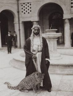 King Faisal of Iraq. Faisal bin Hussein bin Ali al-Hashimi, (5/20/1885-9/8/1933) was King of the Arab Kingdom of Syria or Greater Syria in 1920, and was King of Iraq from 8/23/1921 to 1933. He was a member of the Hashemite dynasty. (V)