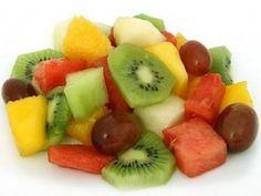 Elaboración de pulpa de fruta