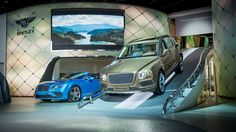 Frankfurt motor show 2015 in pictures: A-Z of all the new cars at the IAA