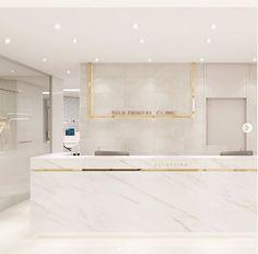 Clinic Interior Design, White Interior Design, Clinic Design, Medical Office Interior, Dental Office Decor, Beauty Salon Decor, Beauty Salon Interior, Boutique Interior, Shop Interiors