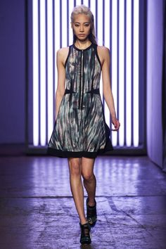 Rebecca Taylor Fall 2013 RTW Collection