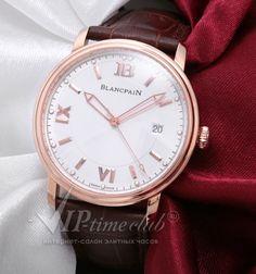 Реплика часов Blancpain, купить в интернет магазине viptimeclub.ru. Каталог цен на реплики часов с отзывами