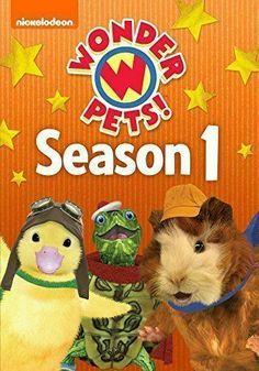 wonder pets! - Google Search Tin Can Phone, Classroom Pets, Wonder Pets, Pet 1, Childhood Games, Rainbow Sprinkles, Toys For Boys, Boy Toys, Cartoon Kids