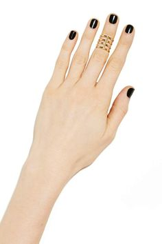 Setting The Bar Ring $10.00