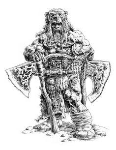 24 Best Berserker Images Drawings Fantasy Art Fantasy Creatures