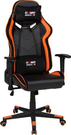 Gaming Chair »Game-Rocker G-30« Rocker, Gaming Chair, 30th, Games, Collection, Home Decor, Products, Awesome Chairs, Tile Floor