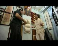 Mind Body & Kick Ass Moves - Fighting skills with Wing Tsun GM Leung Ting. The Grandmaster showcases the full on scrapping art of Wing Tsun and we meet Sammo. Sammo Hung, Chinese Martial Arts, The Grandmaster, Kicks, Mindfulness, Meet, Consciousness, Awareness Ribbons