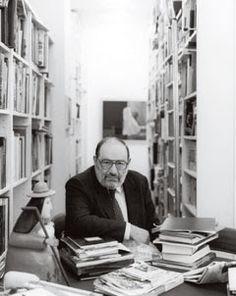 Umberto Eco | Fotografia