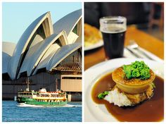 Sydney on a Budget