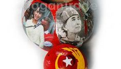 Myanmar Arts & Collectable