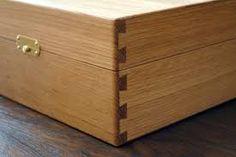 Resultado de imagem para wooden box
