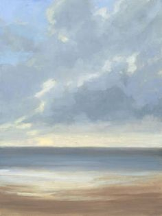 Silver Linings Ii' by Kim Coulter   GalleryDirect