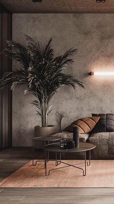 Interior Modern, Room Interior, Interior Design Living Room, Interior Decorating, Apartments Decorating, Urban Interior Design, Interior Design Examples, Modern Apartment Design, Decorating Bedrooms