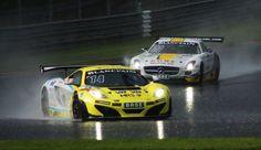 Motorsport, hier auf dem Sachsenring
