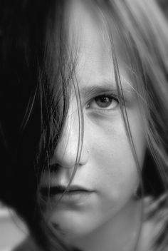 Almira's Portrait Photo by Ahmed Hadrovic -- National Geographic Your Shot