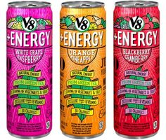 Get a FREE V8+Energy Single at Kroger right now with this new e-coupon!