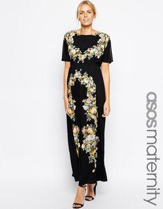 vestido gestante Asos4