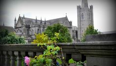Valigia a due piazze – Dublino