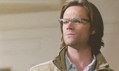 Pin for Later: 44 Times Jared Padalecki's Face Was Supernatural When He Wore Glasses and It Was TOO MUCH