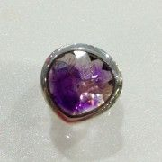 Included Amethyst Ring