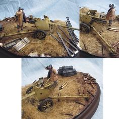 The Silence PART2 scale: 1:35 By: Sergey Traviansky From: diorama.ru #scalemodel #plastimodelismo #miniatura #miniature #miniatur #hobby #diorama #humvee #scalemodelkit #plastickits #usinadoskits #udk #maqueta #maquette #modelismo #modelism