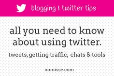 all-about-twitter-for-blogging