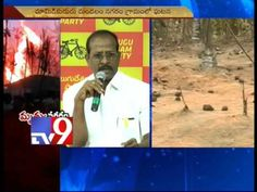 Punish those responsible for GAIL pipeline tragedy severely - TDP Rajendra Prasad