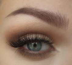 Neutral Eyes Tutorial with Naked