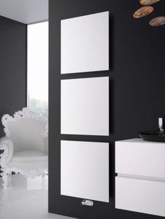 Varela Design - Sèche-serviettes (électrique)                                                                                                                                                                                 Plus