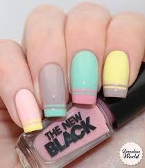 Image result for spring 2015 nails